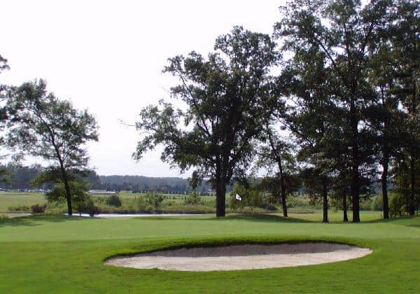 Charlotte National Golf Club, 14th
