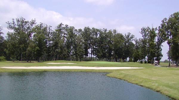 Charlotte National Golf Club, 3rd Hole