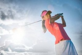 Charlotte National Ladies Golf Clinic